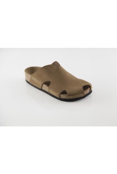 Ballerın'S Thyateira Erkek Kum Sandalet