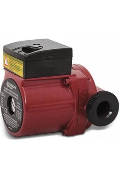 Dayuan GPD25-4S Rekorlu Devirdaim Sirkülasyon Su Pompası Motoru
