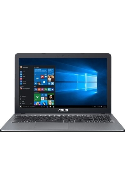 """Asus X540UB-GO371T Intel Core i5 8250U 4GB 256GB SSD MX110 Windows 10 Home 15.6"""" Taşınabilir Bilgisayar"""