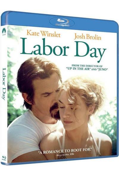 Labor Day - Baska Türlü Bir Ask (Blu-Ray)