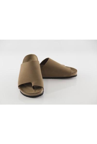 Ballerın'S Harley Kadın Kum Sandalet