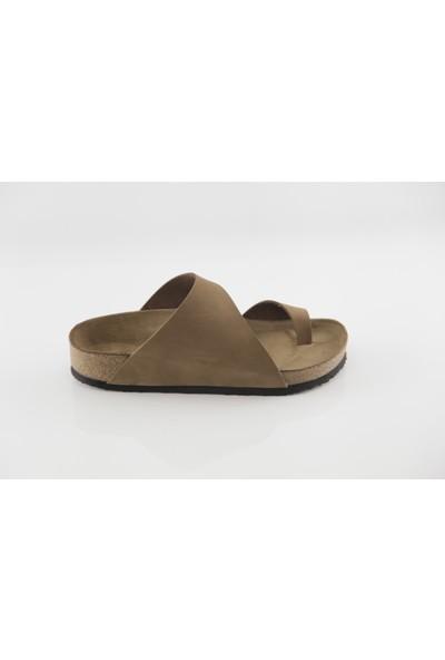 Ballerın'S Hıerapolıs Kadın Kum Sandalet