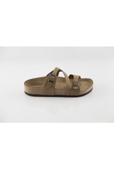 Ballerın'S Pısıdıa Kadın Kum Sandalet