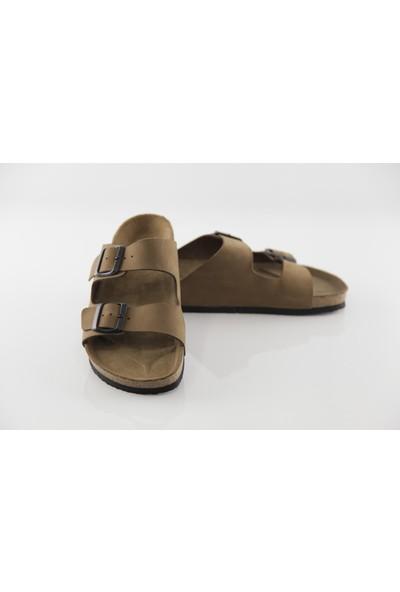 Ballerın'S Zeugma Erkek Kum Sandalet