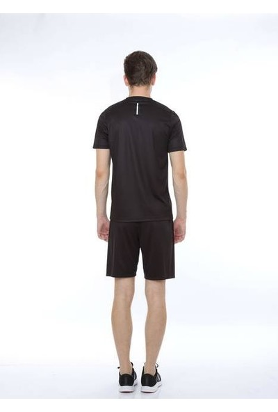 New Balance Nb Teamwear Erkek Şort Nbtm005