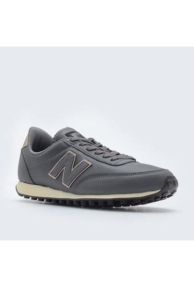 New Balance 410 Lifestyle Kadın Gri Günlük Spor Ayakkabı U410Tws