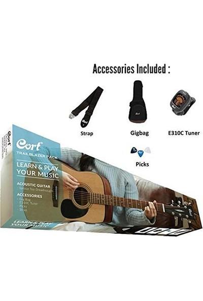 Cort AD810-OPW Akustik Gitar Seti (CAP810)