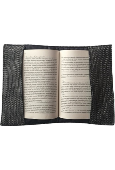 1SE2GE Handmade Simena Kitap Kılıfı