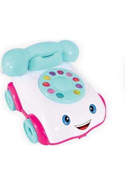 Mgs Oyuncak Smartland Sevimli Telefon URT-0655