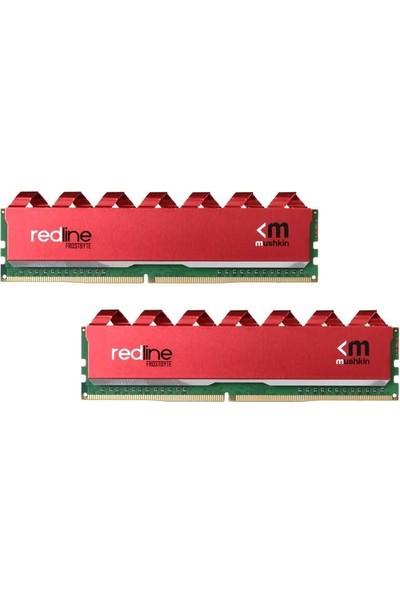 Mushkin Redline 16GB Ddr4 3200 Mhz Ram Bellek MRA4U320GJJM8GX2