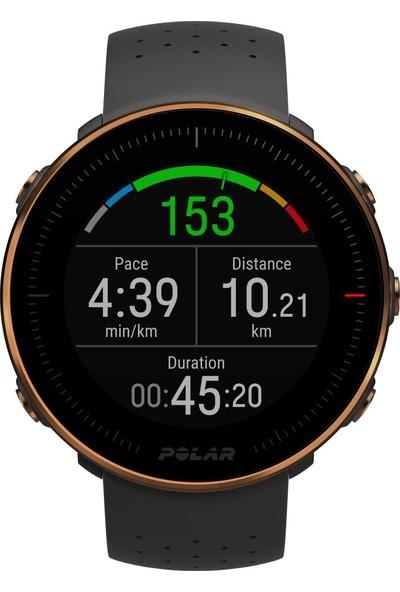 Polar Vantage M Gps Koşu ve Nabız Saati