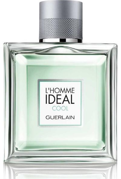 Guerlain L'homme Idéal Cool Edt 100 ml Erkek Parfüm
