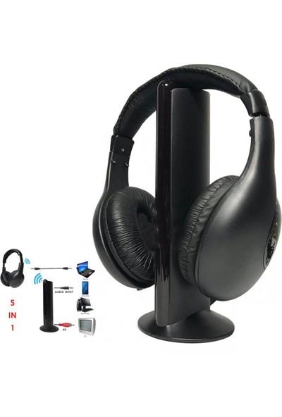 Onetick WH2001 5in1 Kablosuz Wireless Kulaklık