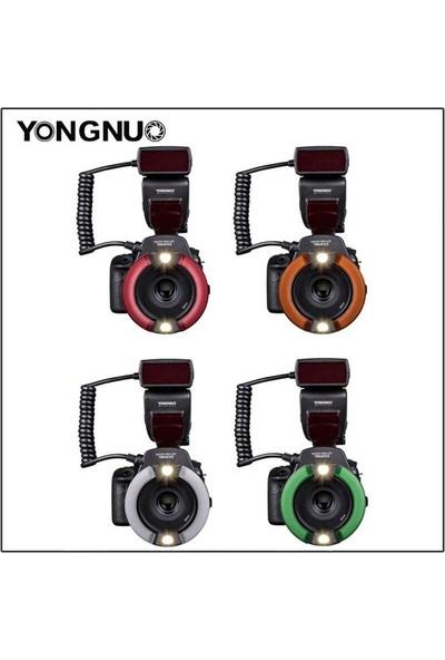 Yongnuo Yn 14 Ex II Canon Uyumlu Makro Ring Flaş