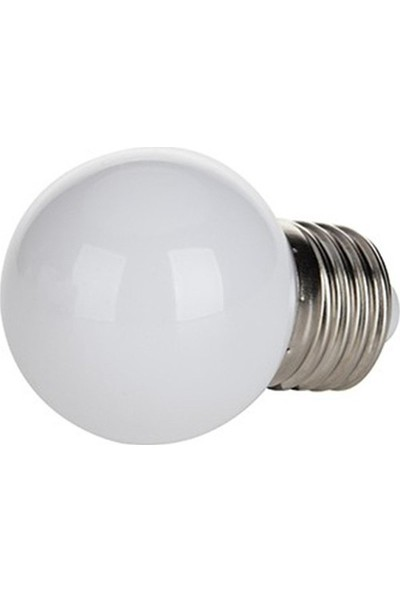 Osaka Light Top LED Ampul Günışığı LED 340 E27 1W