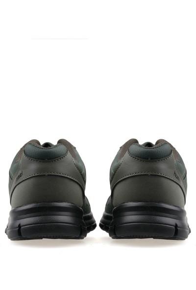 Hummel Haki Unisex Günlük Ayakkabı Spor 206751-6740 Hmlcaracas Sneaker