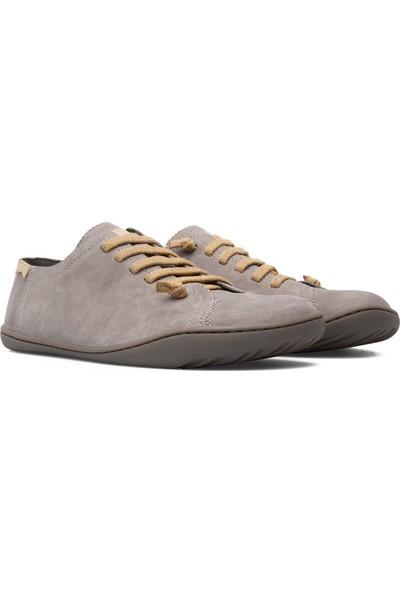 Camper Kadın Günlük Ayakkabı 20848-154 Gri Peu Cami