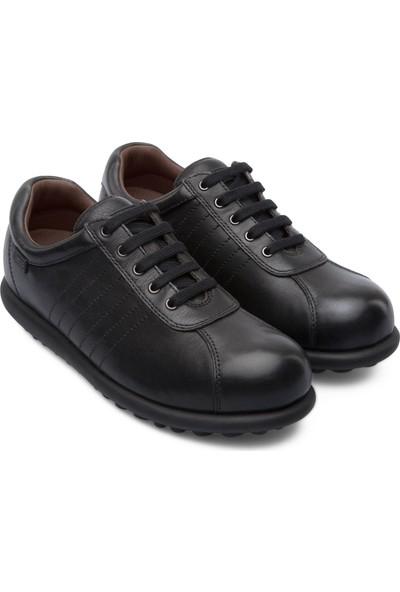 Camper Kadın Günlük Ayakkabı 27205-237 Siyah Pelotas Ariel