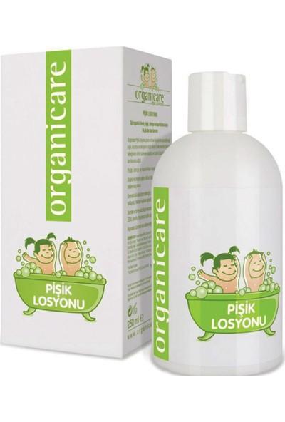 Organicare Pişik Losyonu 250 ml