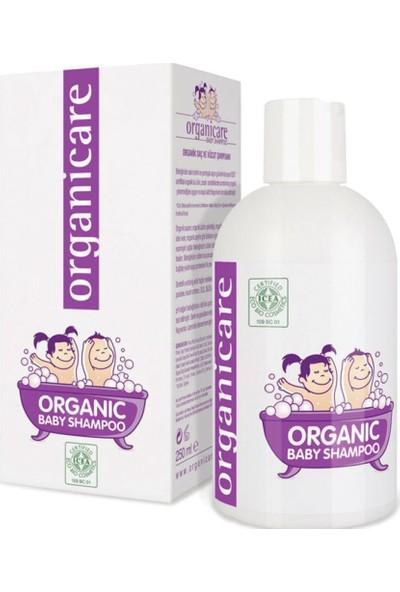 Organicare Organik Bebek Şampuanı 250 ml