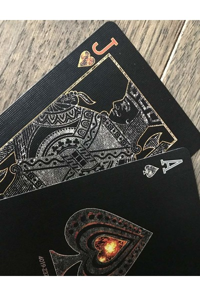 Bicycle Asteroids Kartı Koleksiyonluk Oyun Kağıdı Kartları Destesi