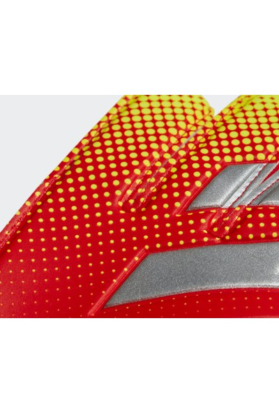 Adidas Erkek Kaleci Eldiveni Spor Kırmızı Dn8537 X Lite