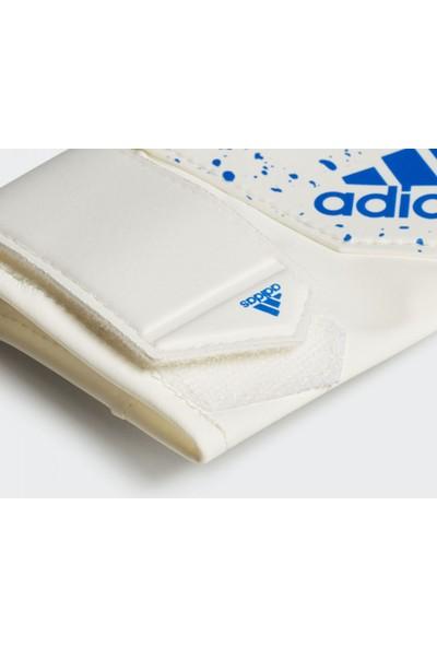Adidas Çocuk Kaleci Eldiveni Spor Beyaz Dn8562 Predator Junior