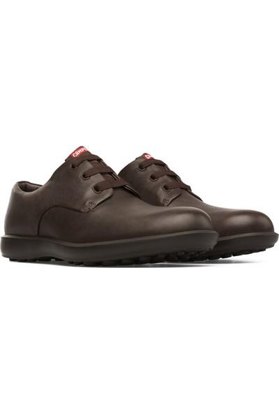 Camper Erkek Günlük Ayakkabı 18637-036 Kahverengi Atom Work