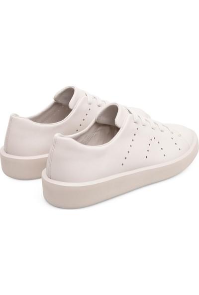 Camper Erkek Günlük Ayakkabı K100531-006 Krem Courb