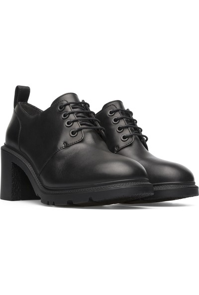 Camper Kadın Günlük Ayakkabı K200707-003 Siyah Whitnee