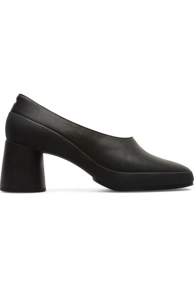 Camper Kadın Günlük Ayakkabı K200876-004 Siyah Upright
