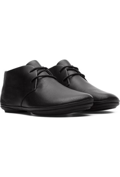 Camper Kadın Günlük Ayakkabı K400221-004 Siyah Right Nina