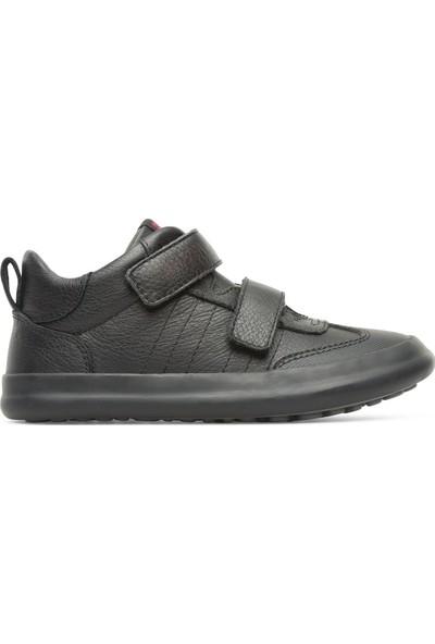 Camper Çocuk Günlük Ayakkabı K900197-001-Ps Siyah Pursuit Kids