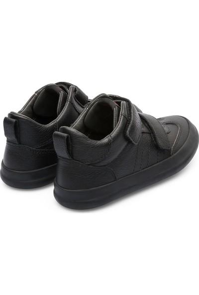 Camper Çocuk Günlük Ayakkabı K900197-001-Td Siyah Pursuit Kids