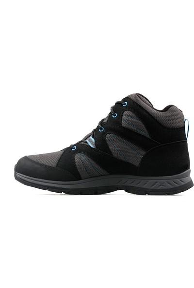 Timberland Siyah Çocuk Günlük Ayakkabı Tb0A21Ur0151 Neptune Pk Midgtx Bung Wl