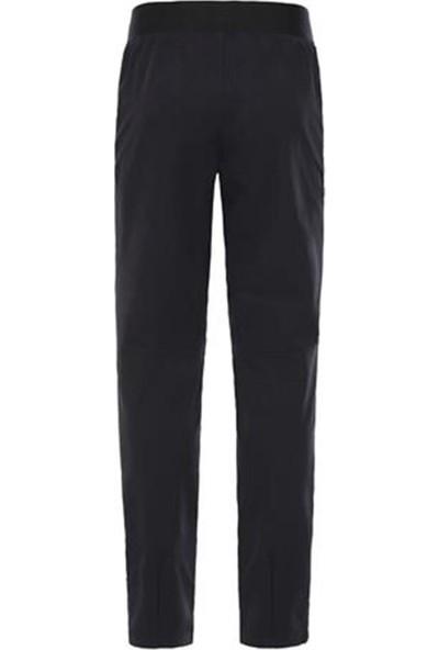 North Face Siyah Erkek Pantolon Nf0A4M77Jk31 M Quest Sftshl Pant