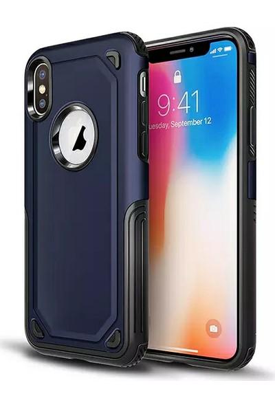 Enes Gsm Apple iPhone 7/8 Plus Arka Kapak Kılıf - Gold