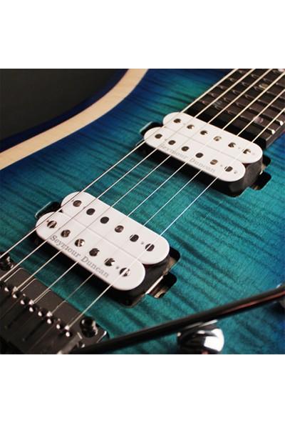 Cort X700 Dualıty Lbb Elektro Gitar