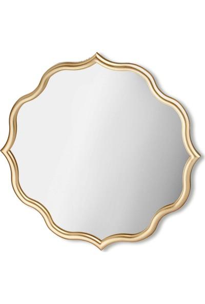 Mossa Home Gold Mossa Home Dekor Ayna