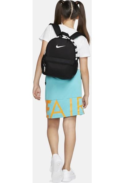 Nike Brasilia Just Do It Mini Backpack Sırt Çantası BA5559-013