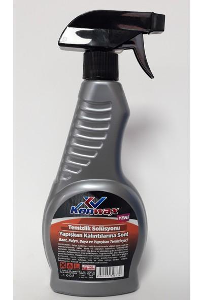 Konwax Temizlik Solüsyonu 500 ml