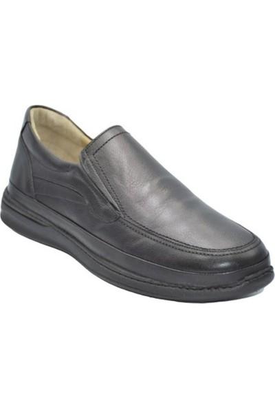 Biolife 1302 Erkek Anatomik Deri Ayakkabı