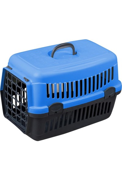 Pera Home Kedi Taşıma Çantası Mavi