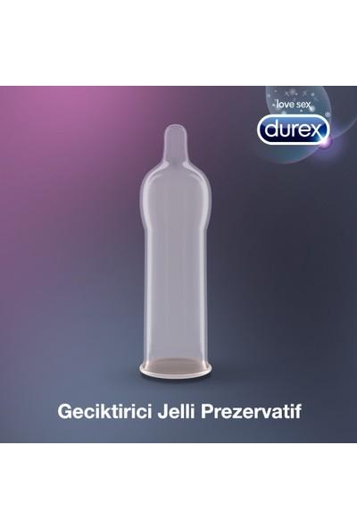 Durex Maraton Gecikticirili Prezervatif 20'li + Veet Men Tüy Dökücü Krem 200 ml