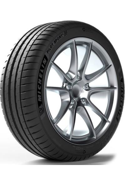 Michelin 225/45 R17 91Y Pilot Sport 4 Oto Yaz Lastiği ( Üretim Yılı: 2021 )