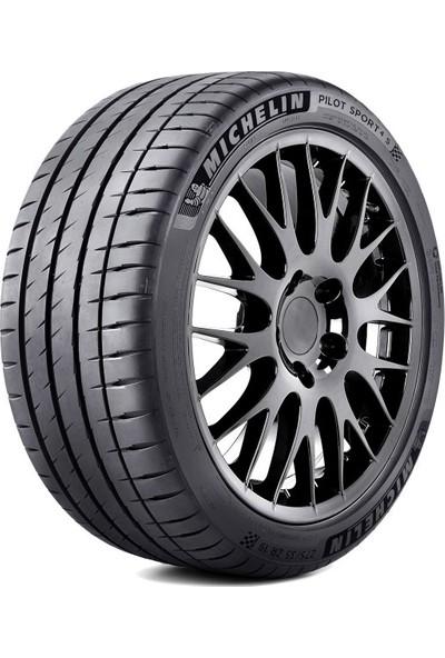 Michelin 285/35R22 106Y XL ZR Pilot Sport 4S Oto Yaz Lastiği