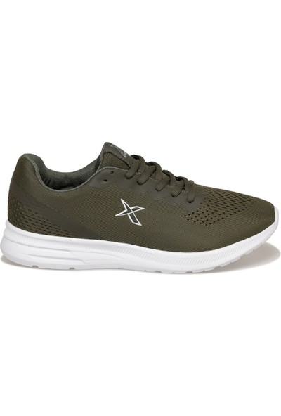 Kinetix Rendor Haki Erkek Koşu Ayakkabısı