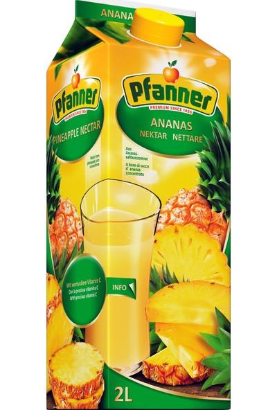 Pfanner Meyve Suyu Ananas 2 Lt
