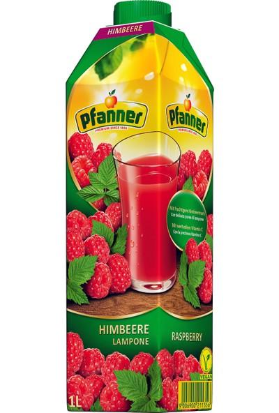 Pfanner Meyve Suyu Ahududu 1 Lt