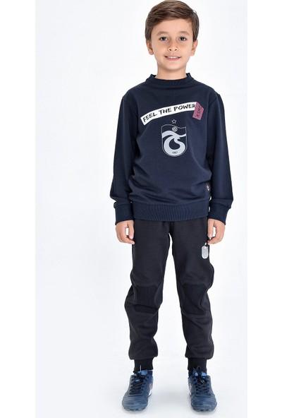 Ts Club Sweatshirt Genç Feel The Power
